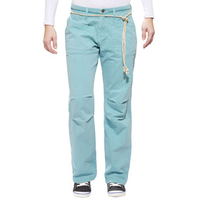 Red Chili Shima Pants Women turquoise